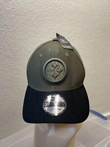 Pittsburgh Steelers NFL New Era 39Thirty Salute To Service L/XL FlexFit Cap Hat