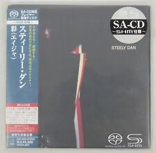 Steely Dan - Aja SACD Super Audio CD UIGY-9026 NEW