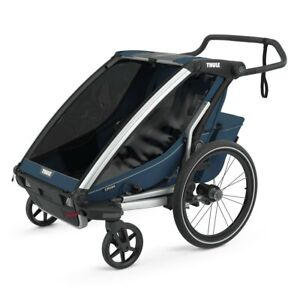 Thule Chariot Cross 2 DOUBLE