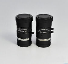 NEW WITHOUT BOX CCD CAMERA LENS MORITEX ML-M5028MP5