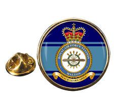 Royal Air Force (RAF) Station Halton ® Lapel Pin Badge Gift