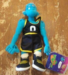 "Space Jam Monstars Blanko 11"" 1996 McDonalds Plush Toy Figure"