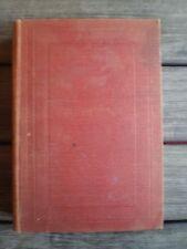 Livre Ancien DICTIONNAIRE FRANÇAIS - ANGLAIS  PARIS  de 1924 !!