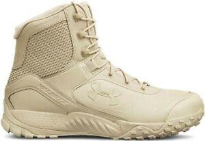 Under Armour Men's UA Valsetz RTS 1.5 Tactical Boots - 3021034