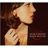 Alela Diane & Wild Divine, CD Album. New, sealed. Country / Folk, Rock.