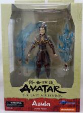 Avatar The Last Airbender Select 7 Inch Figure Series 2 - Firebender Azula