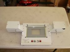 Mmr Products Inc Model C21 Motorized Universal Microfilm/Microfiche Carrier