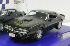 Carrera Digital 132 30865 Pontiac Firebird Trans Am '77 1/32 Slot Car