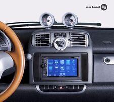 Smart GPS Mains Libres Smart Fortwo à partir de 2007-2010