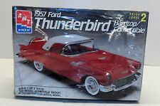 1957 Ford Thunderbird Resin Model 1:25 scale NEW