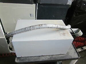Grant Refrigerated Immersion Cooler, model C1G