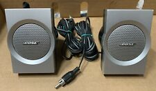 Bose Companion 3 Speakers
