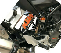 KTM Shock cover DUKE  125 200 390 690 790 1000