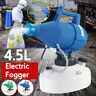 4.5L 1400W Electric ULV Fogger Sprayer Fogging Machine Mosquito Killer Farming