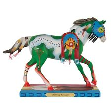TRAIL OF PAINTED PONIES -  2009 FIGURINE - PAINT YOUR OWN PONY