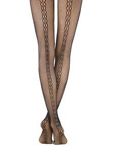 Conte TIGHTS Dream | Fantasy Fashion Sexy Fishnet Back Seam Pantyhose