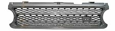 FRONT GRILLE FOR LAND ROVER RANGER ROVER L322 2006-2009 ALL CHROME