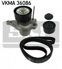 Keilrippenriemensatz für Riementrieb SKF VKMA 36086
