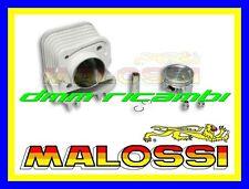 Gruppo Termico MALOSSI APRILIA SCARABEO 50 4T 2V 4V cilindro pistone 3113905
