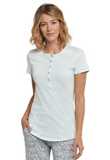 161016-708 Schiesser Damen Shirt 1/2 Arm