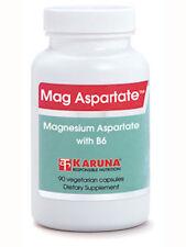 Karuna Mag Aspartate 115 mg 90 caps