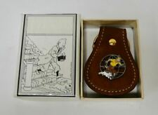 Tintin keyholder Citime MIB collectible