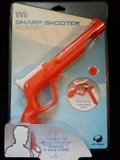 Wii Sharp Shooter