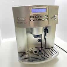 Preowned DeLonghi Magnifica EAM 3400 Automatic Espresso/Coffee Machine El CAFE