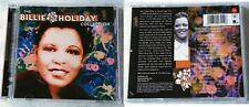 Billie Holiday - The Billie Holiday Collection Volume 1 .. 2003 Sony CD