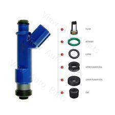 4 sets For Toyota Yaris1.5L Fuel Injector Repair Seal Kit  #FJ806/2320921040