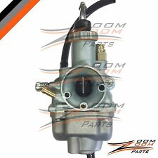 Yamaha Grizzly 125 Carburetor Yfm125 YFM Carb Carby 2004-2013 Direct Fit