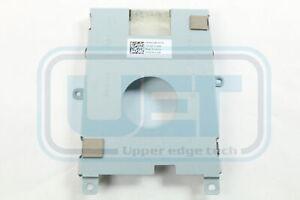 Dell Latitude E5530 Laptop Hard Drive Caddy Tray Bracket DGJ8M Tested Warranty