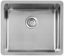 Oliveri SN1050U Sonetto Large Bowl Undermount Sink