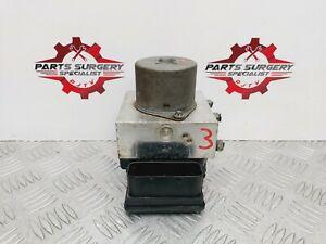 2011 MINI COUNTRYMAN R60 1.6 DIESEL ABS PUMP CONTROL MODULE UNIT 6851839