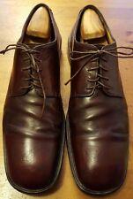 Vintage, Toscana Global Super Prime, Cordovan Burgundy, Leather, Oxfords (13D)
