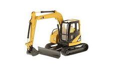 1/50 DM Caterpillar Cat 308C Mini Hydraulic Excavator Diecast Model #85129