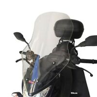 Bajaj Pulsar NS200 2011-2019 Windshield Windscreen Deflector