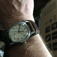 Longines Sei Tacche Vintage Watch C.1945!