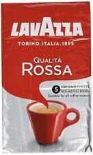 Lavazza Qualita Rossa Coffee 500 g (Pack of 2)