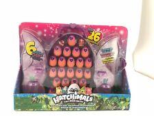 Hatchimals CollEGGtibles Collector's Case (Toy06)