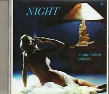 Night Roar Along With The SW - Johnnie Mann Singers CD