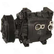A/C Compressor-Compressor 4 Seasons 67310 Reman fits 00-05 Toyota MR2 Spyder