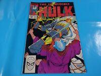 the incredible hulk mcfarlane    # 352 issue marvel Comic book 1st print