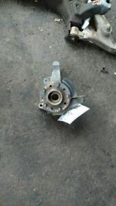 Driver Front Spindle/Knuckle VIN N 4th Digit Classic Fits 97-05 MALIBU 152940