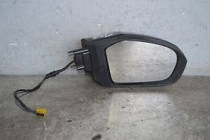 Mercedes B Class Wing Mirror Right Side 2007 W245 OSF Wing Mirror BLACK
