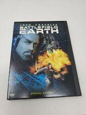 Battlefield Earth (Dvd, 2001,)