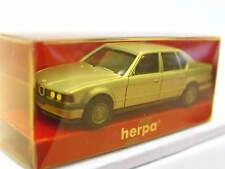 Herpa 1/87 BMW Schnäppchen Woche! Sammelauflösung mit OVP (G5383)