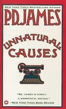 Unnatural Causes (Adam Dagliesh Mystery Series #3)