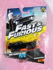 Fast and Furious   1970 DODGE CHARGER OFF-ROAD  # 1   FCF36