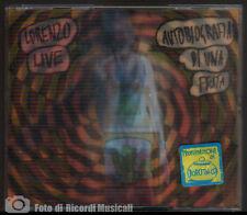 JOVANOTTI - AUTOBIOGRAFIA DI UNA FESTA (2 CD) **COME NUOVO** Olografica Lorenzo